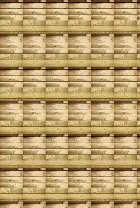 Vinylová Tapeta Prkna - Struktury