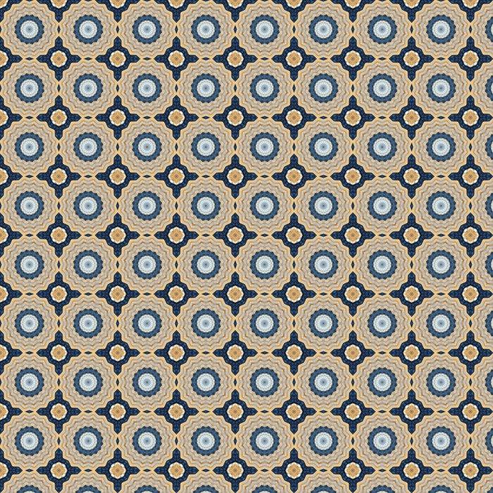 Vinylová Tapeta Bezešvé dřevěný vzor, věku dlažba - Pozadí