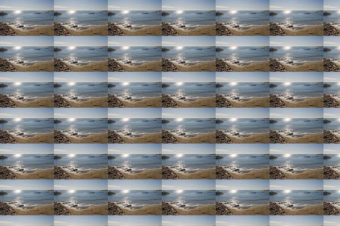Vinylová Tapeta Villaricos Harbour vchod, Mojacar, Almeria, Andalusia, Španělsko - Španělsko