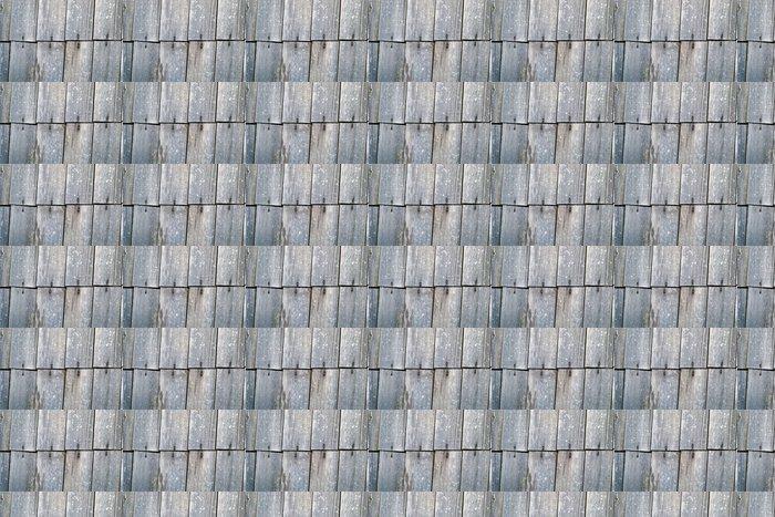 Vinylová Tapeta Staré dřevěné stěny - Struktury