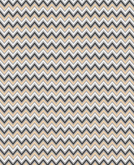 Vinylová Tapeta Elegantní krokev bezešvé vzor - Móda