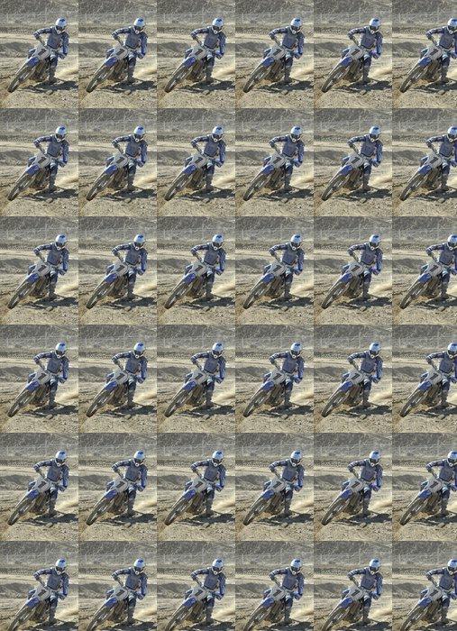 Vinylová Tapeta Racer200 - Úspěch