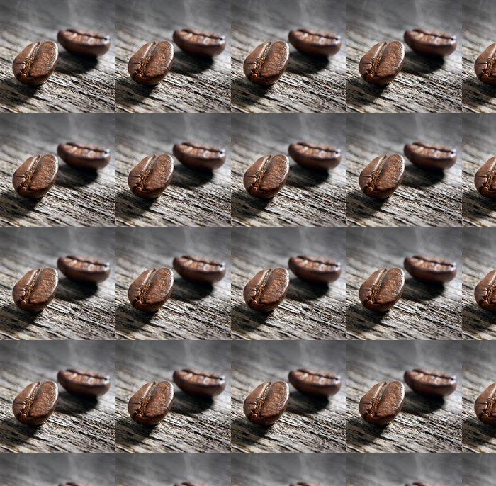 Vinylová Tapeta 2 kávová zrna - Témata