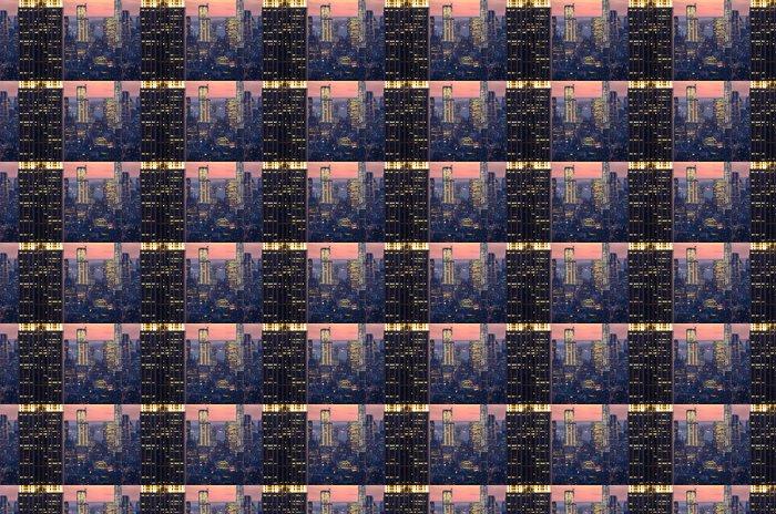 Vinylová Tapeta Mrakodrapy v New Yorku - Témata