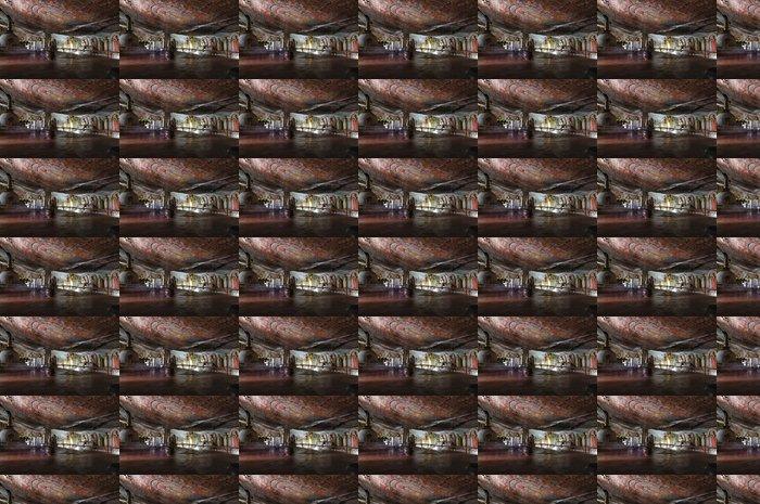 Vinylová Tapeta Skalní chrám v Dambulla, Srí Lanka - Asie