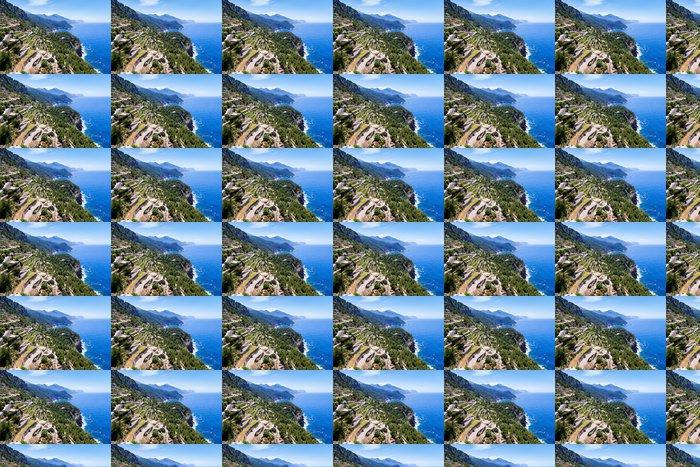 Vinylová Tapeta Tramuntana pohoří, Mallorca - Témata