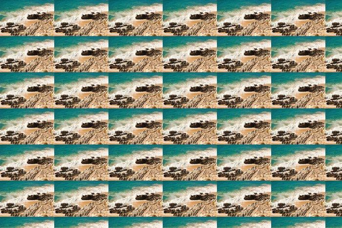 Vinylová Tapeta Sea of Cortez - Amerika