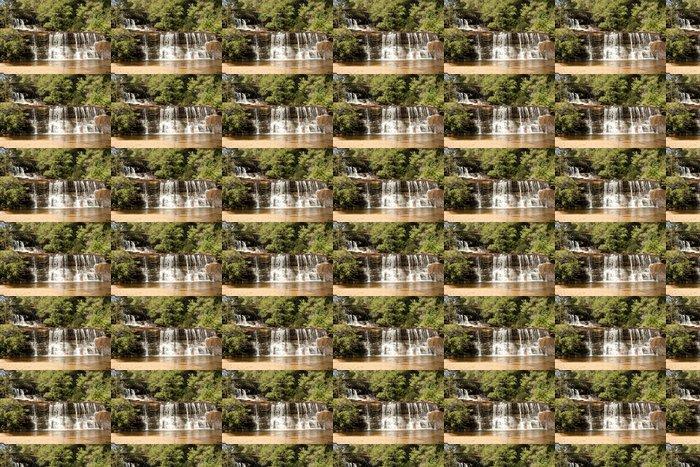 Vinylová Tapeta Vodopád Kaskády, Blue Mountains, Sydney, Austrálie - Témata