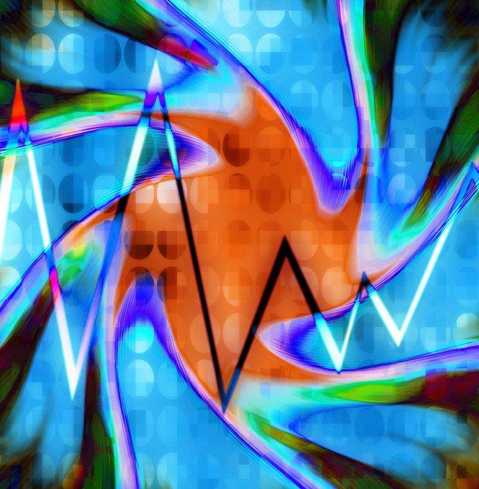 Obraz na Płótnie Kolor 219 - Tematy