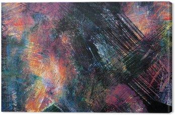 Leinwandbild Abstract backgrounds