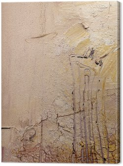 Leinwandbild MALEREI Textur Gras Risso