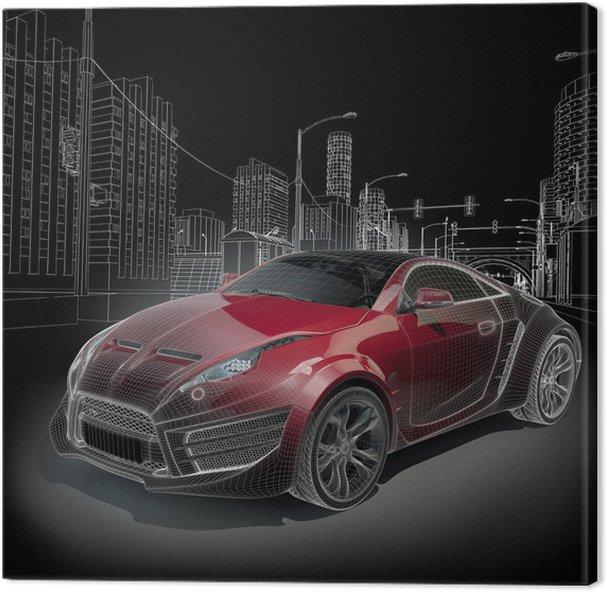Erfreut Alte Auto Blaupausen Galerie - Die Besten Elektrischen ...
