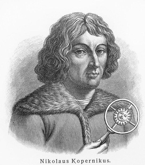 Mikołaja Kopernika