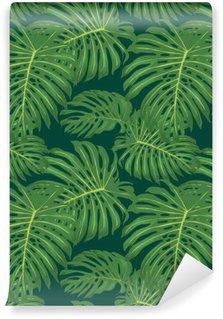 Mural de Parede em Vinil Leaf