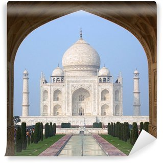 Mural de Parede em Vinil Taj Mahal (Agra, India)