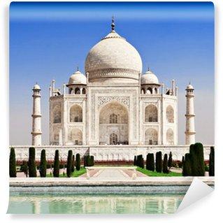 Mural de Parede em Vinil Taj Mahal, Agra