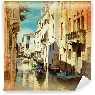 Mural de Parede em Vinil Venice