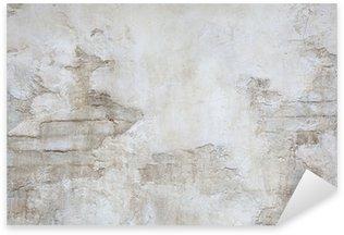Naklejka Pixerstick Antyczne kamienne mury