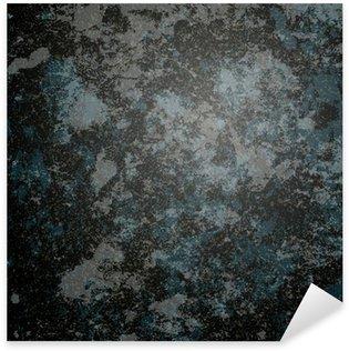 Naklejka Pixerstick Black Stone
