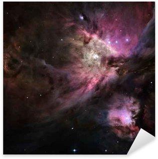 Naklejka Galactic Space__Elements tego zdjęcia dostarczone przez NASA