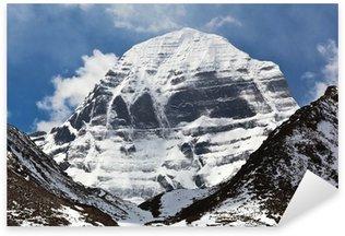 Naklejka Góra Kailash w Tybecie