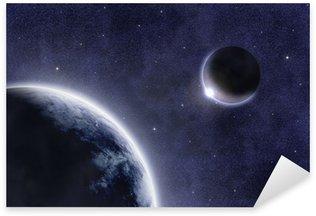 Naklejka Pixerstick M 667 Spacescape
