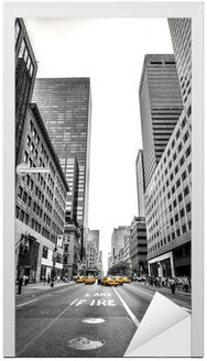 New york et son aleja