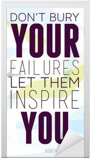 Nie pogrzebać swoje błędy niech zainspiruje Cię Robert Kiyosaki