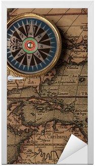 Stary kompas