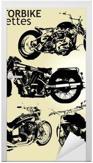 Sylwetką Motocykli