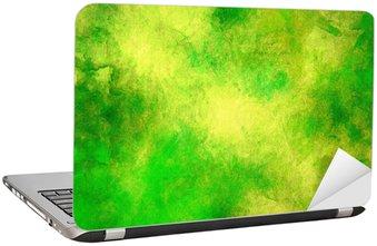 Naklejka na Laptopa Obraz olejny