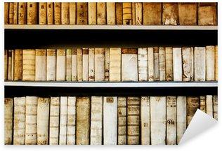 Naklejka Pixerstick Old Folio