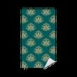 Naklejka Pixerstick Sułtan wschodniej wzór