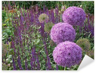 Naklejka Pixerstick Violett