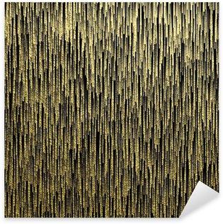 Nálepka Pixerstick Abstraktní kovové pozadí