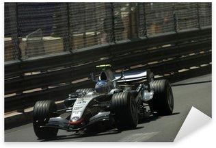 Nálepka Formule 1