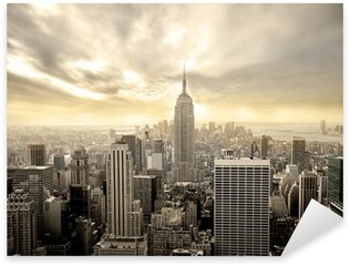 Nálepka Pixerstick Manhattan