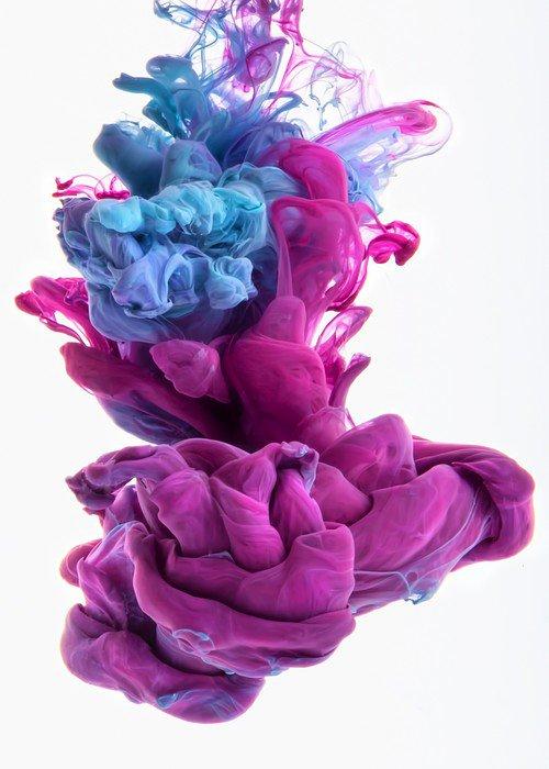 Nálepka na Ledničku Barva dop - Témata