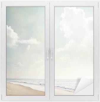 Nálepka na Sklo a Okna Nature-74