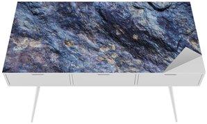 Nálepka na Stůl a Pracovní Stůl Kámen na pozadí, skalní stěna pozadí s hrubou texturou. Abstraktní, výstřední a texturou povrchu kamene. Příroda detail hornin.