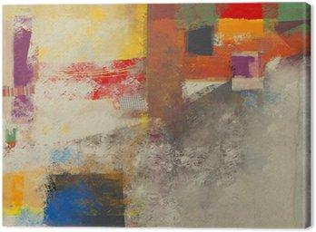 Obraz na Plátně Abstrakce