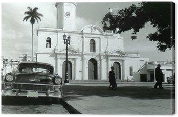 Obraz na Plátně Chevrolet Cienfuegos