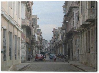 Obraz na Plátně Havana, Cuba