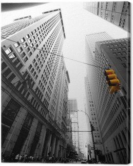 Obraz na Plátně Nové avenue yorkaise