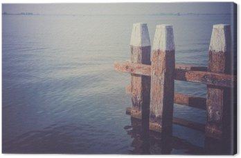 Obraz na Plátně Severní moře