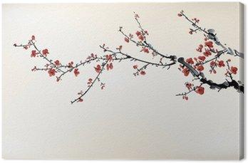 Obraz na Plátně Zimní sladký