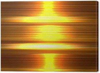 Obraz na Płótnie Abstrakcyjne tło złoto