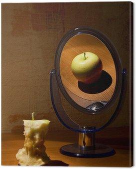 Obraz na Płótnie Anoreksja