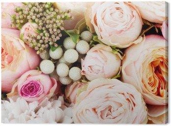 Beutiful bukiet kwiatów