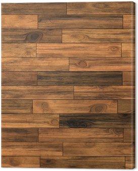 Obraz na Płótnie Bez szwu tekstury drewna